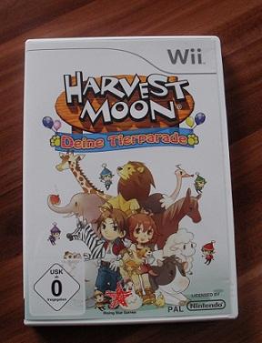 Harvest Moon, Wii